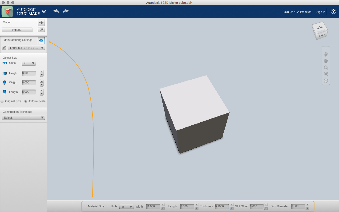 Slicer for Fusion 360 - Doing Papercraft